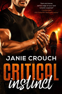 Critical Instinct by Janie King Crouch