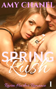 Spring Rush by Amy Chanel