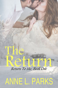 The Return by Anne L. Park