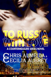 To Russia with Love by Chris Almeida and Cecilia Aubrey